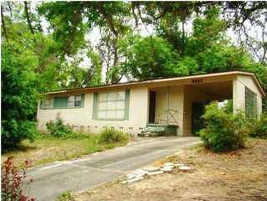 5031 Springhill Dr, Pensacola, FL 32503
