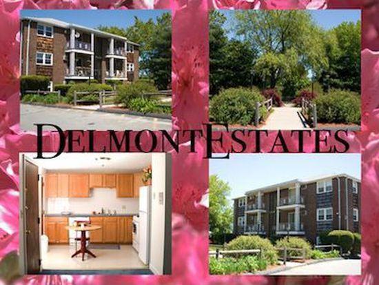 37 Delmont St APT 14, Methuen, MA 01844