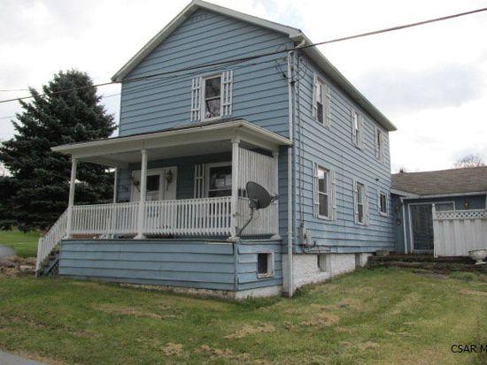 359 Strayer St, Central City, PA 15926