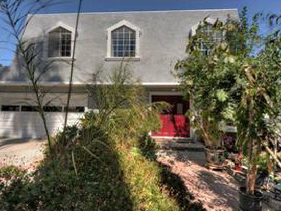 1505 Grant Rd, Los Altos, CA 94024