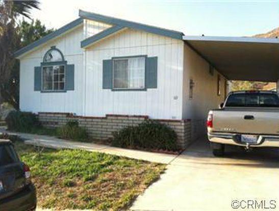 3700 Quartz Canyon Rd SPC 69, Riverside, CA 92509