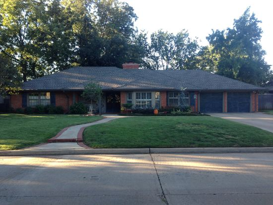 1212 Westchester Dr, Oklahoma City, OK 73114