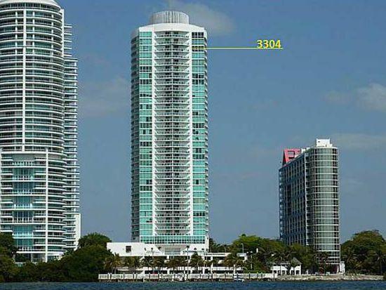 2101 Brickell Ave APT 3304, Miami, FL 33129