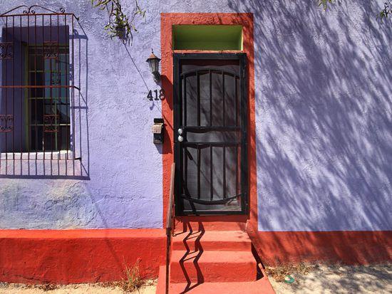 418 S Convent Ave, Tucson, AZ 85701