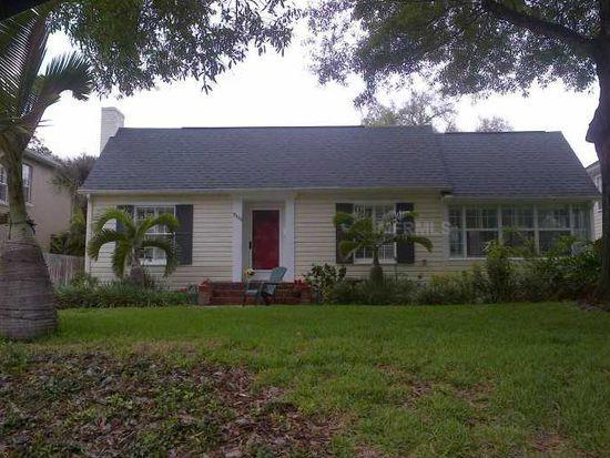 3115 W Lawn Ave, Tampa, FL 33611