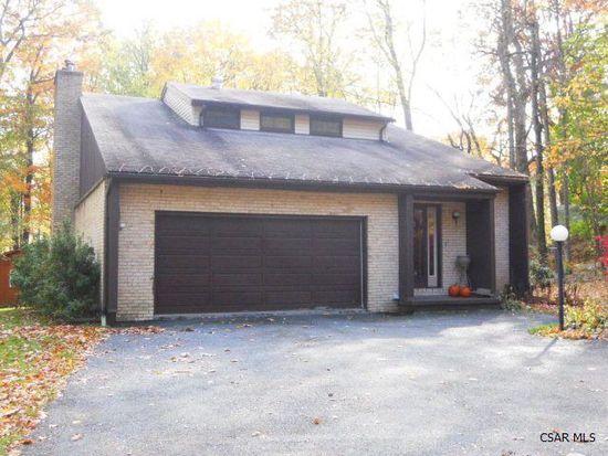 3329 Menoher Blvd, Johnstown, PA 15905