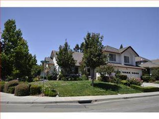 1950 San Benito Dr, Fremont, CA 94539