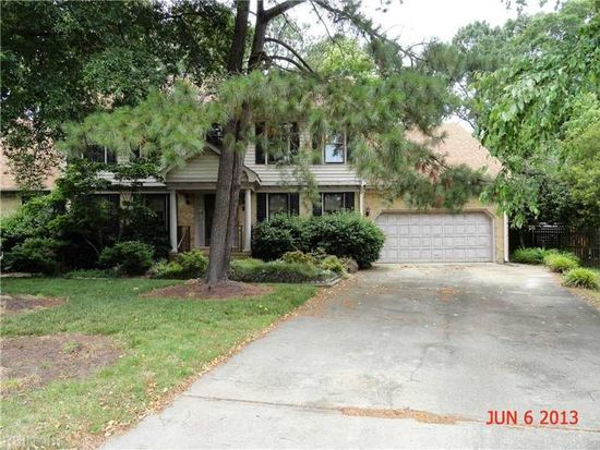 5208 Walton Ct, Virginia Beach, VA 23464