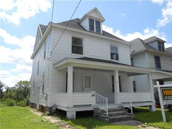 617 W Madison Ave, New Castle, PA 16102