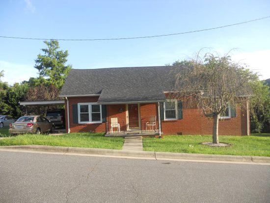 40 Third St, Marion, NC 28752