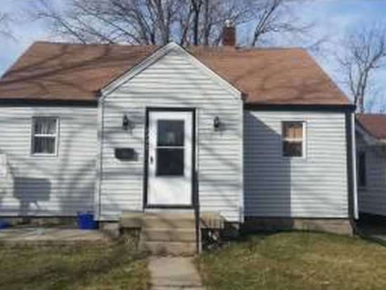 2329 Chase St, Anderson, IN 46016