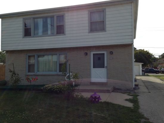 3210 5th Ave, South Milwaukee, WI 53172