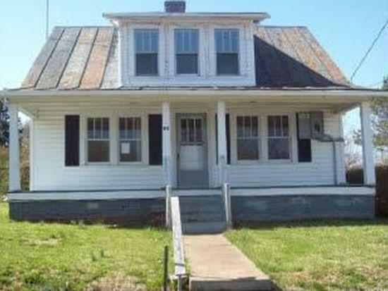 810 Princeton St, Martinsville, VA 24112