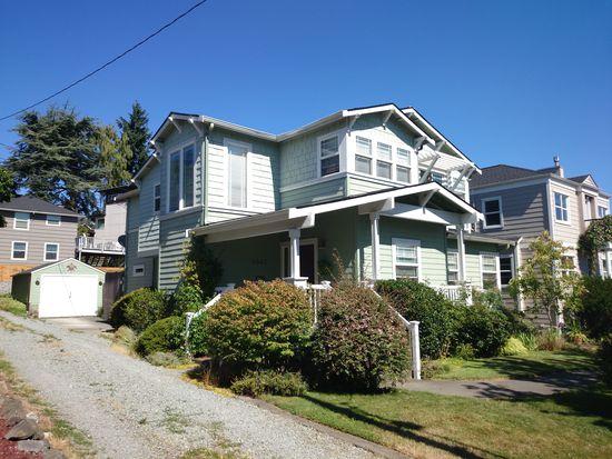 4043 Fauntleroy Way SW, Seattle, WA 98126