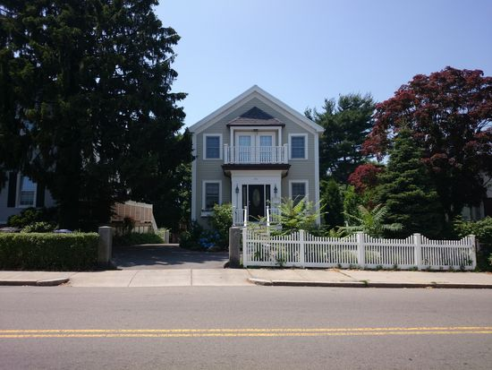 591 Adams St UNIT 591, Dorchester, MA 02122