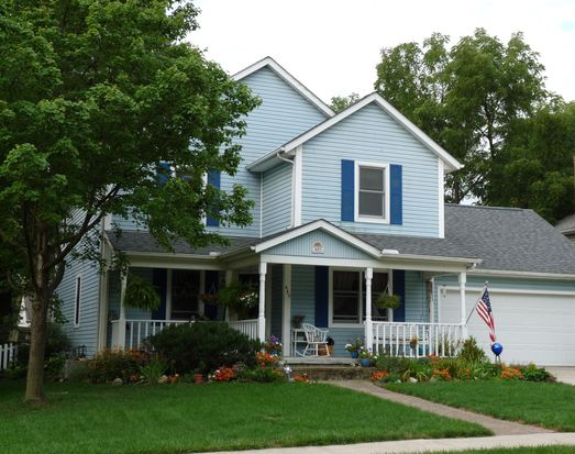 445 Rutherford Ave, Delaware, OH 43015