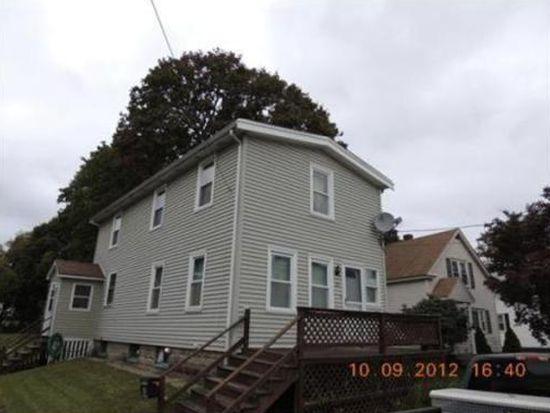 20 Randall St, Taunton, MA 02780