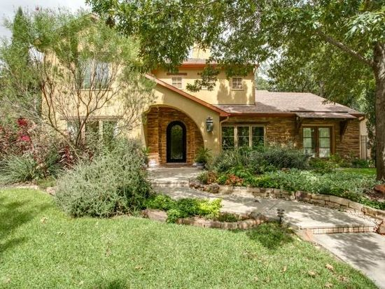 4206 Santa Barbara Dr, Dallas, TX 75214