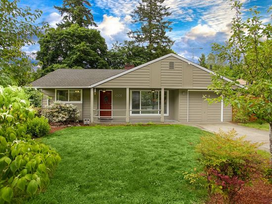 1003 NE 126th St, Seattle, WA 98125