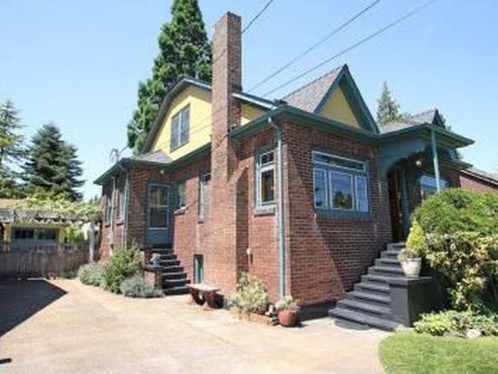 8721 28th Ave NW, Seattle, WA 98117
