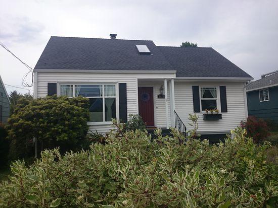 7027 Mary Ave NW, Seattle, WA 98117