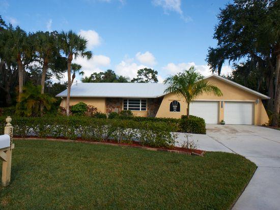 3821 Hidden Acres Cir N, North Fort Myers, FL 33903