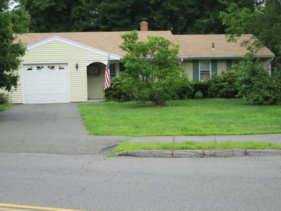 29 Cabot Rd, Danvers, MA 01923