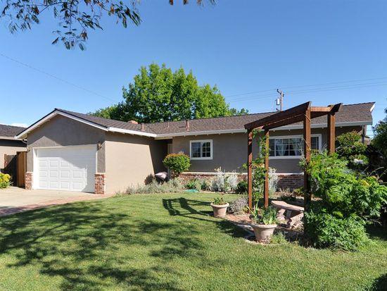 2245 Barrett Ave, San Jose, CA 95124