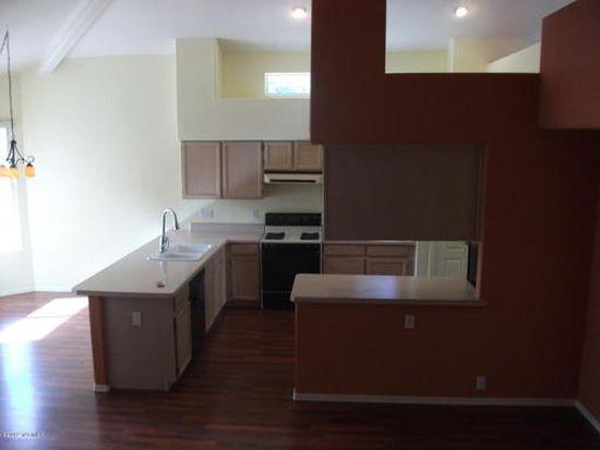 9871 N Western Fork Trl, Tucson, AZ 85742