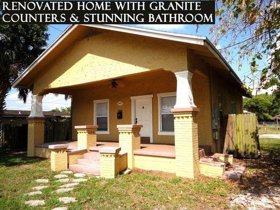 3625 N 18th St, Tampa, FL 33605