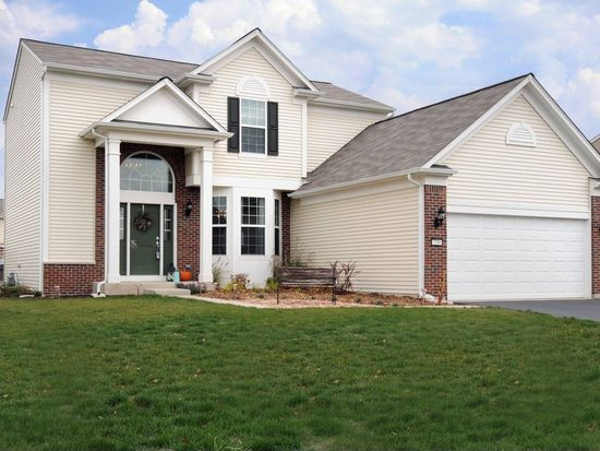 2346 Lavender Way, Yorkville, IL 60560