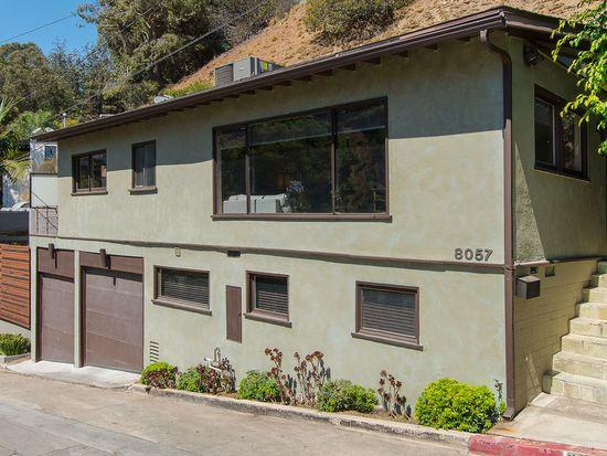 8057 Fareholm Dr, Los Angeles, CA 90046