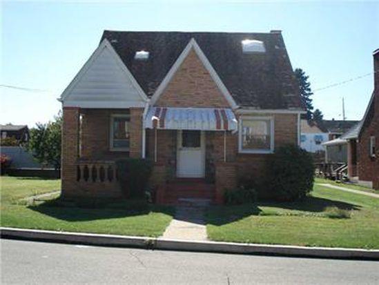134 E Schwab Ave, West Homestead, PA 15120