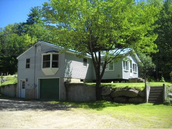 126 Mooney Hill Rd, Madison, NH 03849