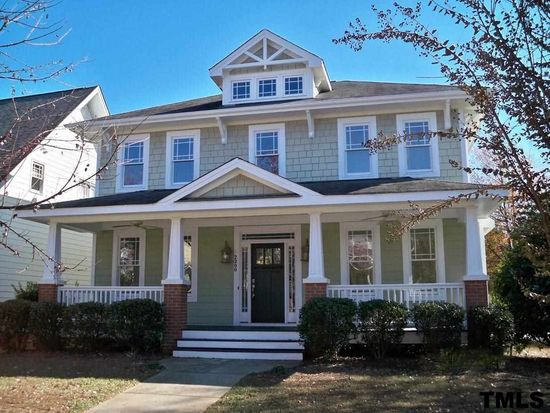2200 Caramoor Ln, Raleigh, NC 27614