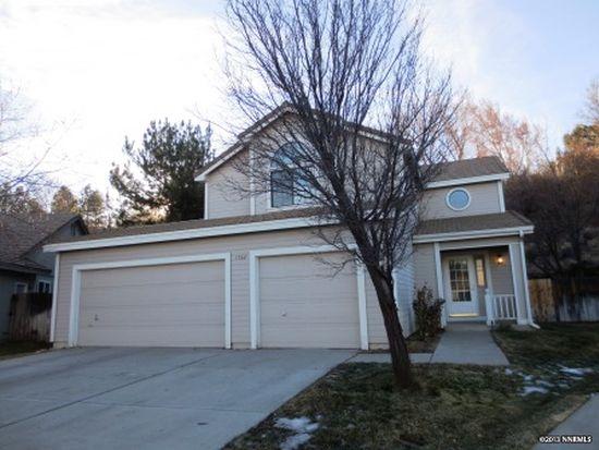 1562 Bramble Ct, Reno, NV 89509