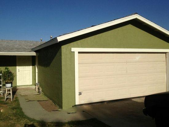 1322 N Phillips St, Banning, CA 92220