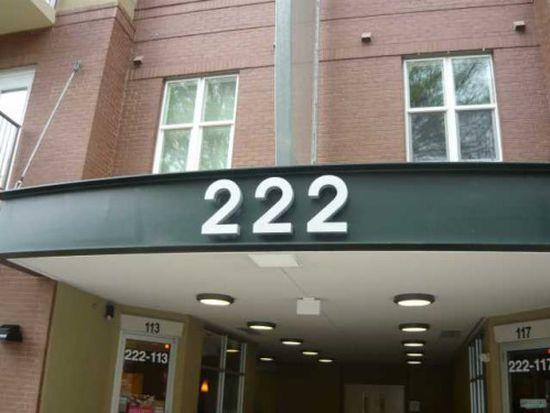222 Glenwood Ave, Raleigh, NC 27603