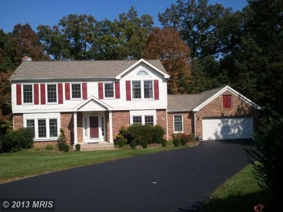 11009 Colonial Green Ct, Gaithersburg, MD 20878