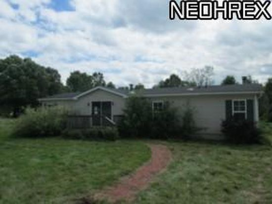 8344 Freedom Rd, Windham, OH 44288