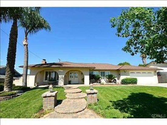 6356 Zircon Ave, Rancho Cucamonga, CA 91701