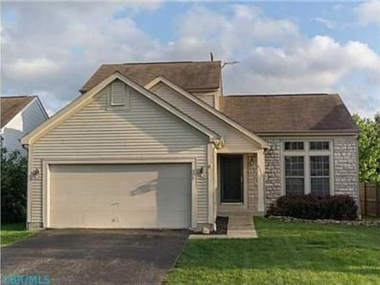 6335 Whims Rd, Canal Winchester, OH 43110
