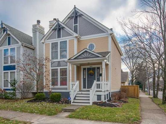 365 W 4th Ave, Columbus, OH 43201