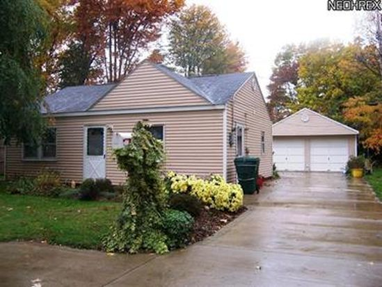 1822 Aberdeen Rd, Madison, OH 44057