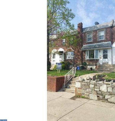 4420 Sheffield St, Philadelphia, PA 19136