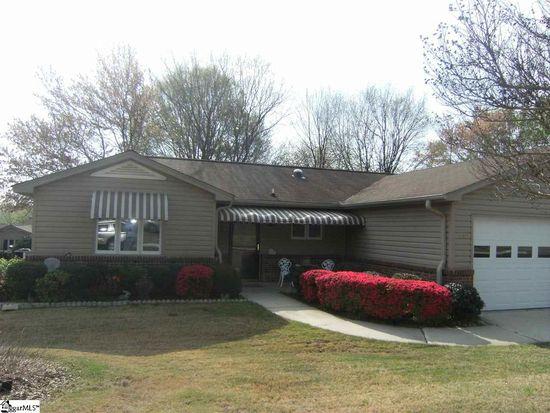 405 Lakeside Cir, Greenville, SC 29615