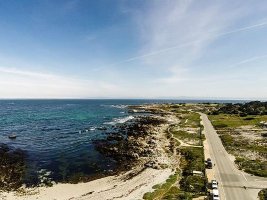 1715 Sunset Dr, Pacific Grove, CA 93950