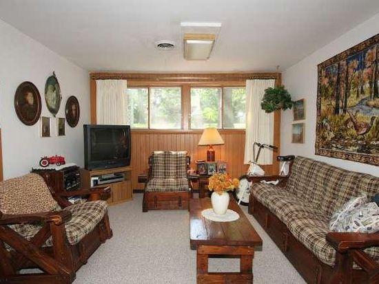 11541 W Woods Rd, Franklin, WI 53132