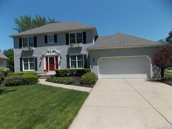 23 Rose Cir, North Tonawanda, NY 14120