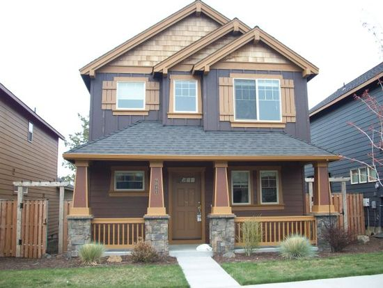 20468 Brentwood Ave, Bend, OR 97702
